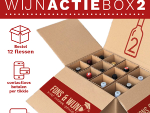 Actie box