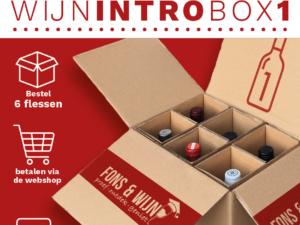 Intro box